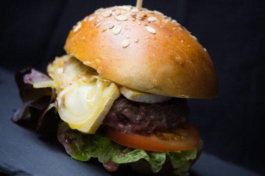 Burger PERSO - Maccenzo
