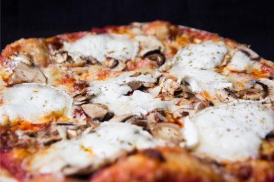 Pizza Maccenzo