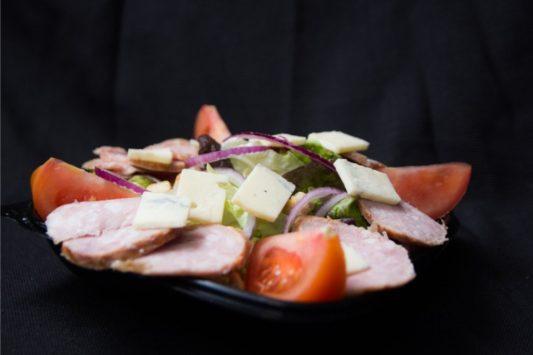Salade Maccenzo