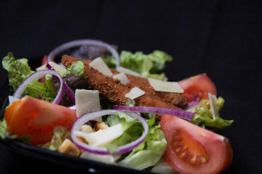 Salade César - Maccenzo
