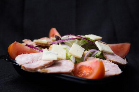 Salade Régionale - Maccenzo