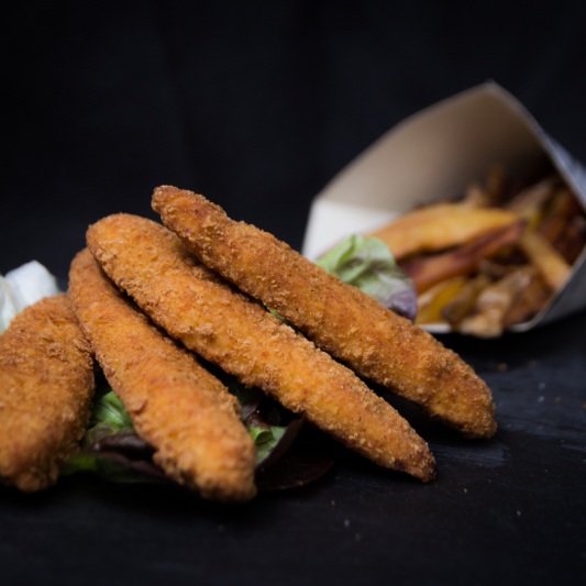 Fish and Chips - Carte Maccenzo
