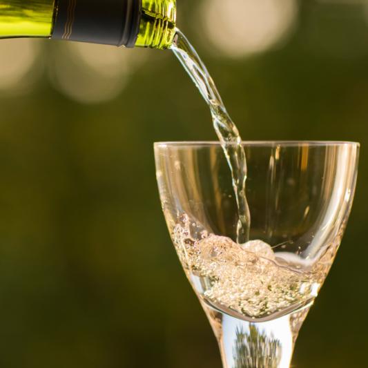 Vin pétillants - Carte Maccenzo