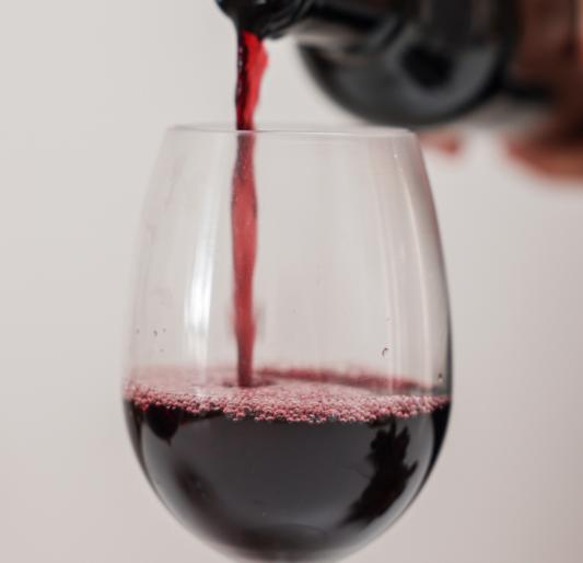 Vin-rouge - Carte Maccenzo